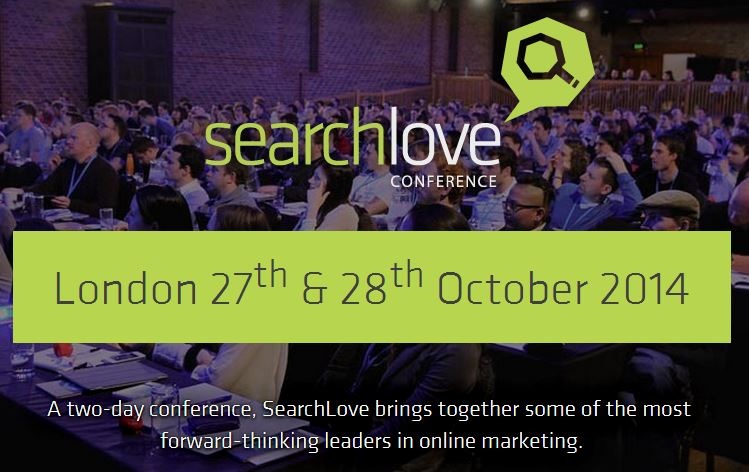 SearchLove2014