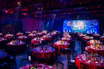 Award ceremony concepts for any budget
