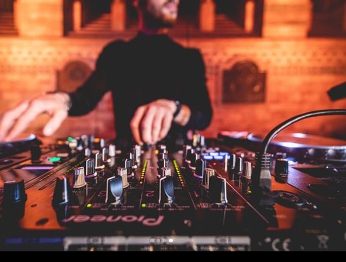 DJ TP